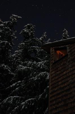 Moonlight, Starlight, Candlelight