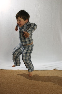 Toddler Dance