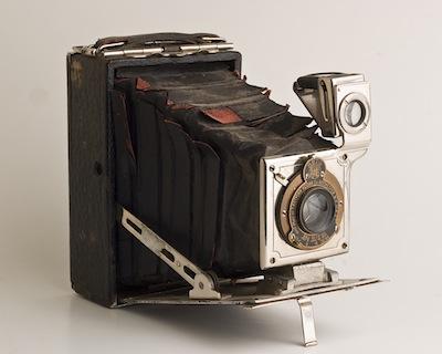 Kodak Premoette Jr #1, ca 1913
