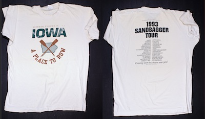 Front and Back - '93 Flood