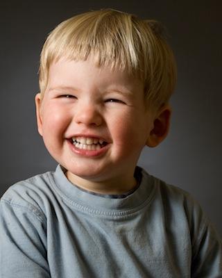 Tim, Big Smile