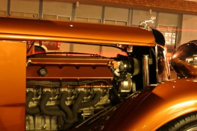 Dodge motor