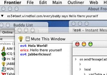 smaller jabber screenshot